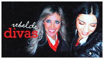 divas rebeldes rebel rebelde divas by detectivemaya on