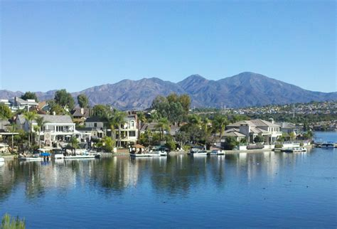 houses for rent in mission viejo waterfront homes on lake mission viejo
