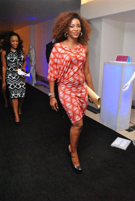 genevieve naiji hairstlyes the style icon genevieve nnaji fashionandstylepolice