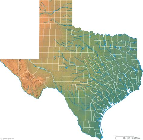satellite map of texas virdell drilling inc serving central texas since 1900 for all your water needs