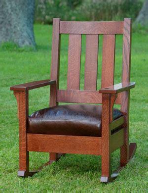 best 25 craftsman rocking chairs ideas on pinterest