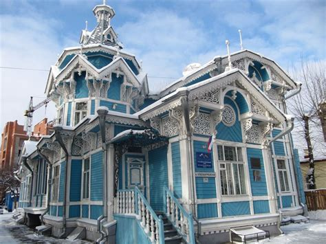 houses in russia german russian house around the world and back