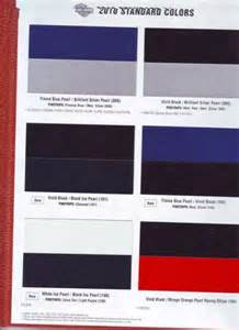 harley colors paint colors harley davidson 2014 autos weblog