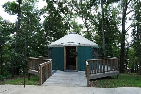 Cabins At Lake Of The Ozarks by The 6 Best Quot Glgrounds Quot In Missouri