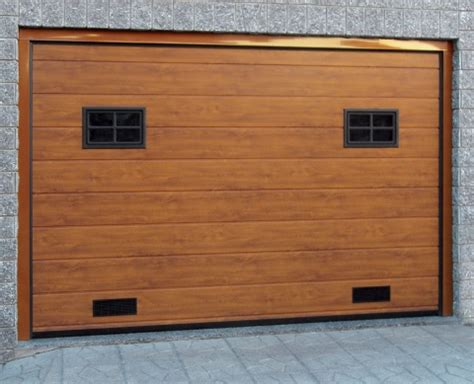 porte per garage sezionali porte sezionali prodotti di fracchia srl
