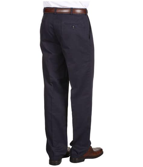 dockers comfort waist dockers men s comfort waist khaki d3 classic fit flat