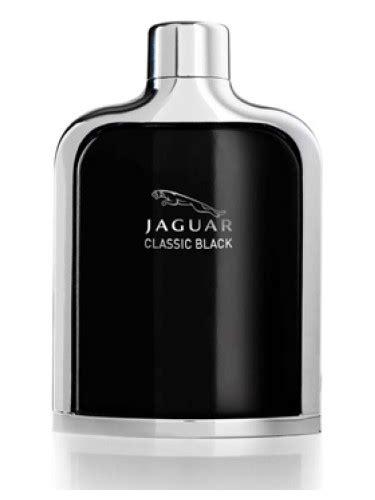 Parfum Jaguar classic black jaguar cologne a fragrance for 2009