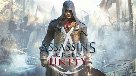 Assassin Creed Unity assassin s creed unity the