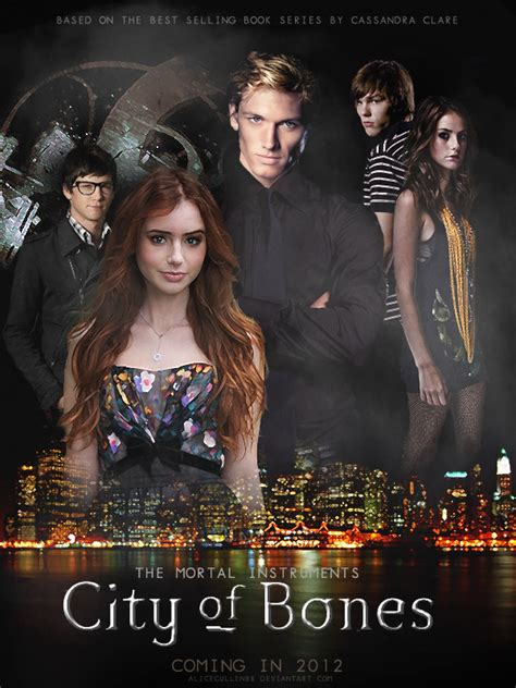 city of bones a whisper of thoughts review of city of bones