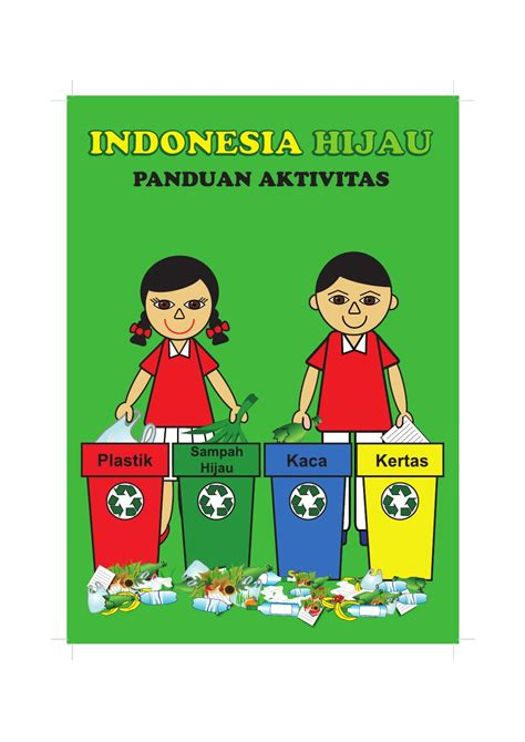 Health Guide A Z Panduan Kesehatan Keluarga green indonesia activity guide new by happy green world issuu