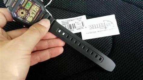 Casio Ae 1200wh 1bv Original casio standard ae 1200wh 1b