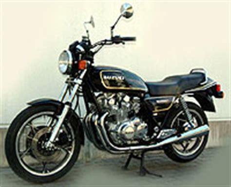 Motorrad Aus Usa Importieren Zoll by Gs Classic Gs 650 Gt Fahreindr 252 Cke