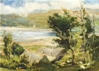 The Web Across The Water robert fowler auctions results artnet