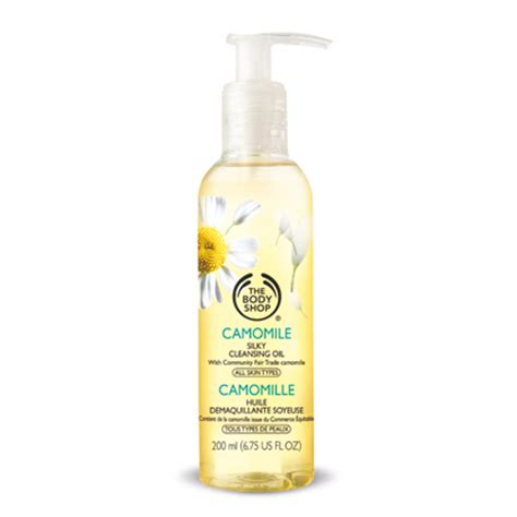 Camomile Silky Cleansing in review the shop camomile silky cleansing