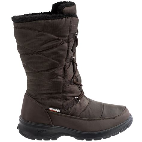 waterproof boots for kamik snow boots for save 83