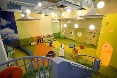 Innovative Home Design Inc by Community Centers