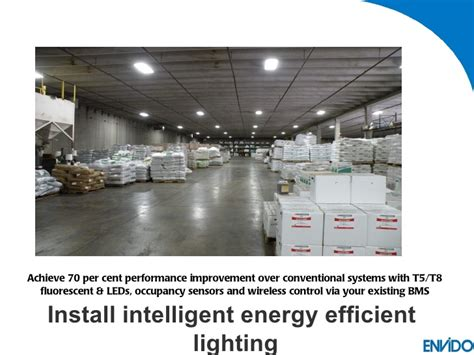 energy efficient warehouse lighting warehouse lighting and energy efficiency projects