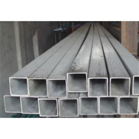 hollow section pipes square pipes exporter from