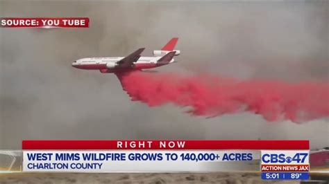 Court Detox Mandate Nassau Count by West Mims Wildfire Nassau County Issues Evacuation