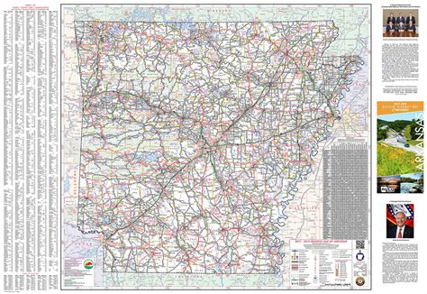 state map of mapping tourist maps