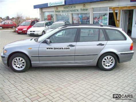 bmw 316i estate 2005 bmw 316i touring edition car photo and specs
