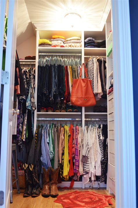 Inexpensive Ways To Organize A Closet by Closet Organizing Tips And Favorite Clothes Part 1