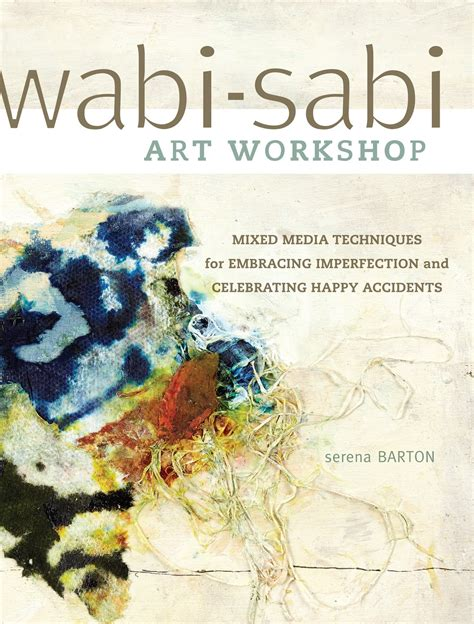 wabi sabi book artist interview serena barton sara naumann studio sn