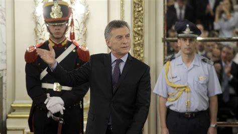 crditos hipotecarios 2016 argentina macri macri lanzar 225 un plan de cr 233 ditos hipotecarios a 30 a 241 os
