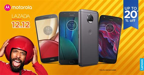 Hp Motorola Lazada lazada 12 12 revolution sales is tomorrow get amazing deals on hp motorola and lenovo