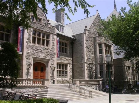 Of Pennsylvania Wharton School Mba Real Estate by Houston Of Pennsylvania Facilities And