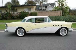 55 Buick Century For Sale 1955 Buick Century For Sale Santa California