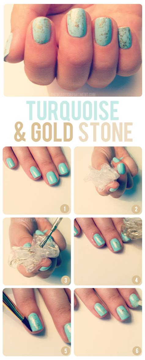easy nail art picture tutorials 20 amazing and simple nail designs you can easily do at