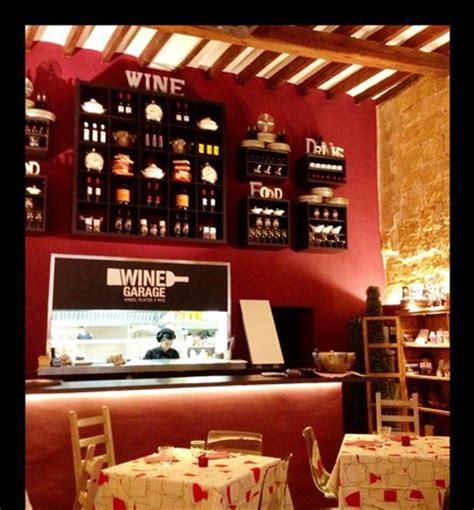 wine garage palma de mallorca restaurante opiniones
