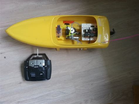 cen aqua jet nitro boat for sale in athy kildare from - Cen Aqua Jet Rc Boat