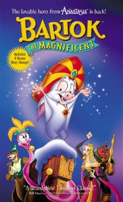 bartok the magnificent (1999) on collectorz.com core movies