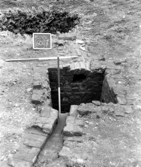 culvert pit prescot dig drain drain go away