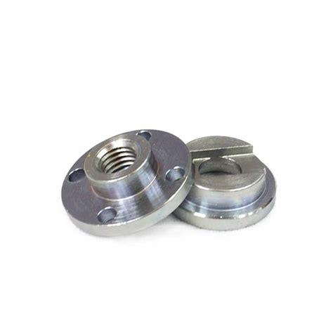 Flange Nut c tec 125 mm custom flange nut set tools