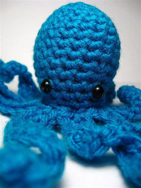 amigurumi pattern octopus octopus amigurumi pattern amigurumi pinterest