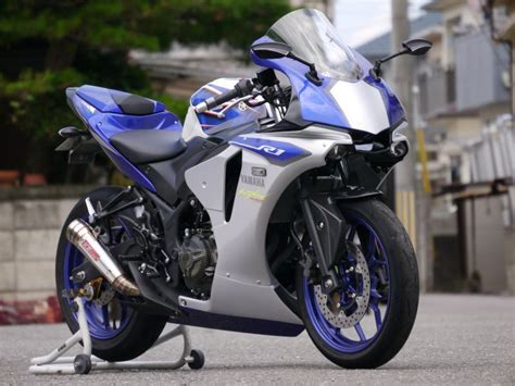 2014 Yamaha Yzf R25 yamaha yzf r25 2014 webike thailand