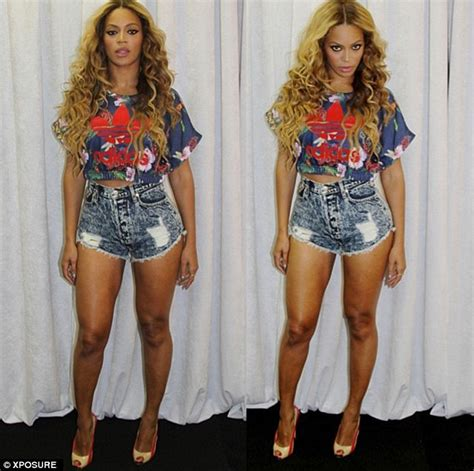 Beyonces Clothing Range Aimed At Normal by Beyonce Models Ora S New Adidas Clothing Line In