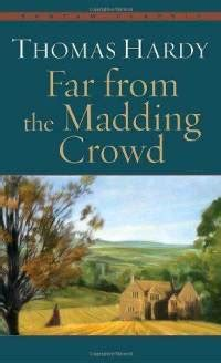 delicious reads far from the madding crowd book to