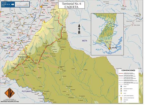 imagenes satelitales de florencia caqueta mapa de rutas de caqueta mapacarreteras org