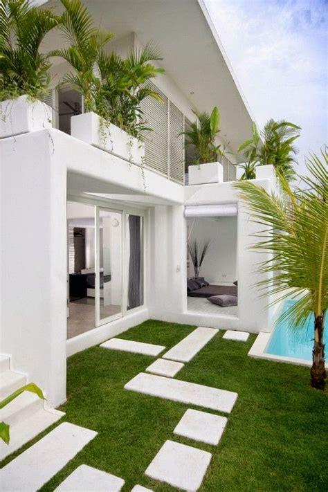 Cara Mudah Mendesain Rumah Minimalis Manullang 5 tips cara mendesain taman minimalis idea rumah idaman