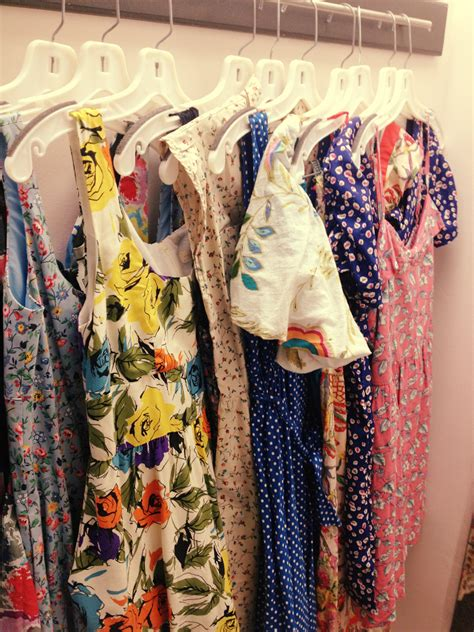 8 tips on the most of thrift shopping aelida
