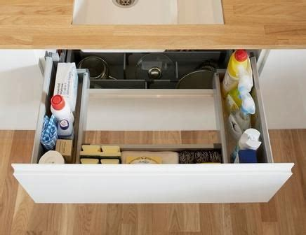 kitchen sink organizer ideas google search cabinets