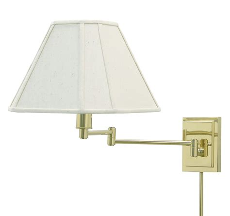 swing arm wall light house of troy ws16 61 swing arm wall l