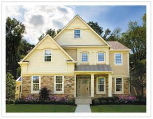 house design color yellow can you spot the 3 reasons this exterior color scheme