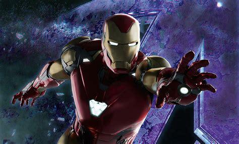 iron man avengers endgame releasing sony xperia
