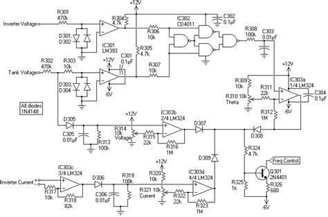 induction pulse generators are used to input data concerning electronic circuits
