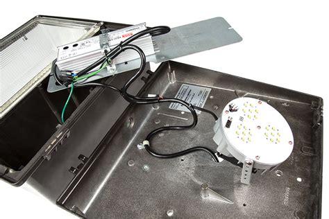 250 watt hid l 45w led retrofit kit for 100w metal halide fixtures